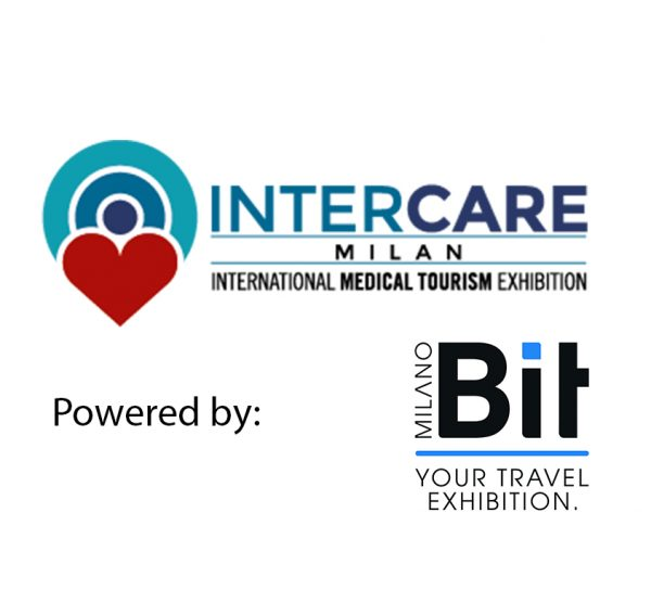 Intercare Meets BIT: a congress on Medical Tourism in Italy's most important trade fair. February 11, 14.00